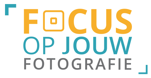 Focus op jouw fotografie